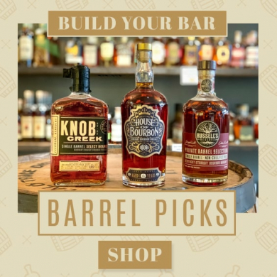 Barrel Picks Square