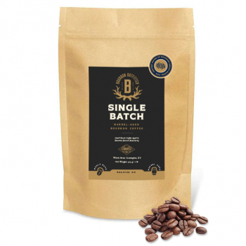 Barrel-Aged Bourbon Coffee