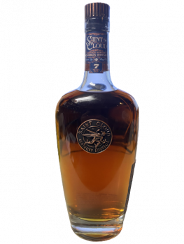 "Saint Cloud 7 Year Single Barrel ""Pan"""