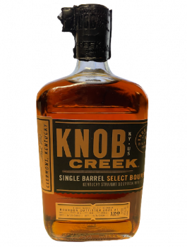 Knob Creek Bourbon Outfitter Exclusive #1