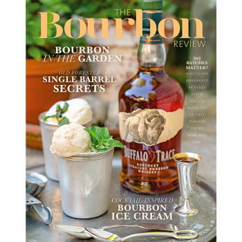 The Bourbon Review Magazine - Issue 102 - Summer 2020