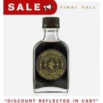 Imperial Double Fermented Soy Sauce