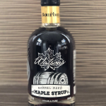 Watson's 107 Weller Antique Bourbon Barrel Aged Maple Syrup